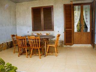 Appartamento a 280mt dal mare 'S'Ena E Sa Chitta'