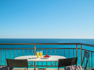 Le Mirage -  NEW! Amazing sea views!!