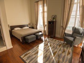 Casa da Matriz - Suite 4