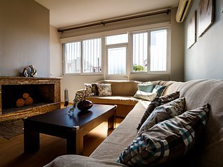 Teo Vivi 3 bedroom maizonette, vakantiewoning in Zakynthos Town