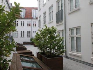 #Quality Living - Heart of Copenhagen