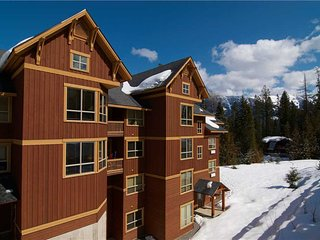 Timberline Lodges - 613A Juniper