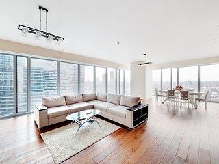 29 Floor in MoscowCity 2907\2