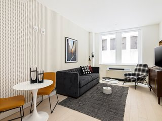 Charming 1BR at Wall Street Floor #3 by Sonder