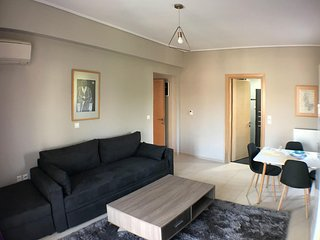 DreamCoast apartments I - Vravronia