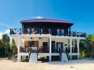 North Beach Retreat