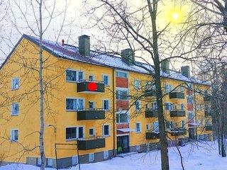 Cozy Helsinki apartment