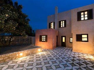 Tafros Villa
