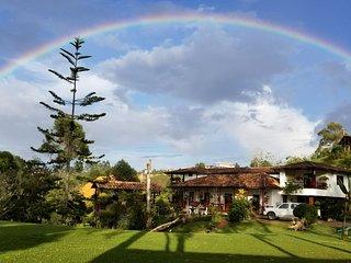 EcoHostal Las Orquideas