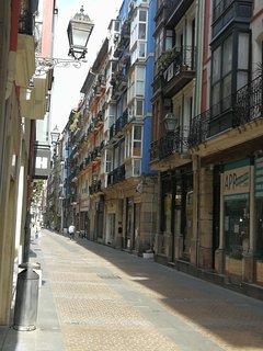 Calle Artekale