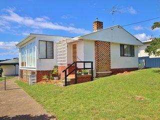 Bungo Seaview Cottage