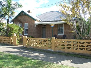 Jack Rodd Cottage - Eden, NSW