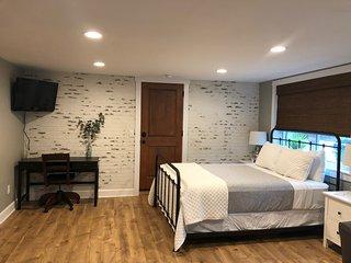Renovated Charleston Studio