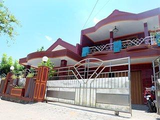 Simply Homy Guest House Unit Denggung