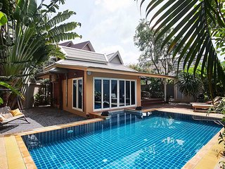 Baan Manu Chang, Krabi Private Pool House