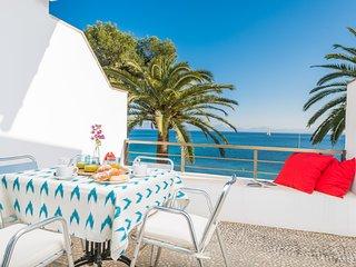 SUN OF ALCANADA - Apartment for 3 people in Alcanada