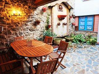 Casa Rural La Alquitara