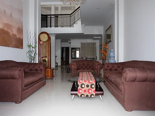 Simply Homy Guest House Unit Malioboro 2