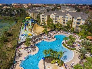 2774AL-204. Luxurious 3 Bedroom 2 Bath Condo In Windsor Hills Resort