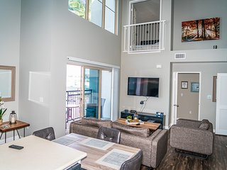 2 Bedroom Elite Apartment at the Heart of Downtown San Diego