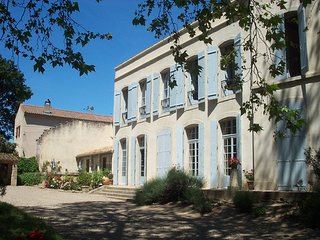 Chateau de Rouvignac