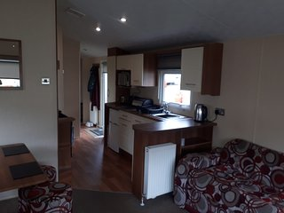 Ayr holiday home