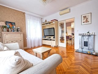 Beautiful apartment with terace in the City Center