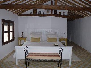 Molino Mairena, Casa Andaluz