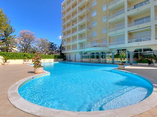 3 Bed Apartment Central Vilamoura