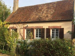Gîte Chantilly  Noyers Loiret (centre Val de Loire)