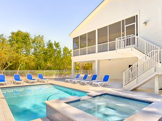 Captiva Providence Guest House-Luxury Home