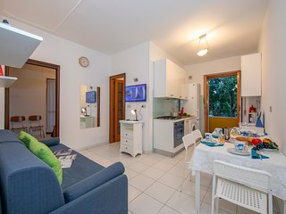 Appartamento Pinamare