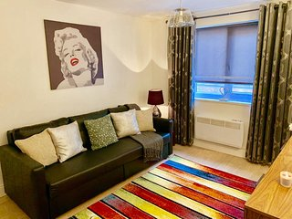 Beautiful 1 bedroom  apartment in Central London