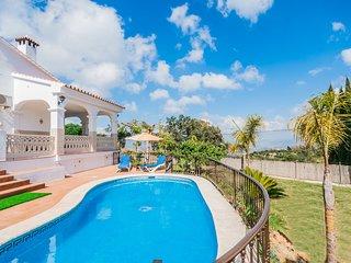 Cubo's Villa Esmeralda