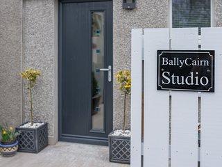 BallyCairn Self-Catering Studio Causeway Coastal Route