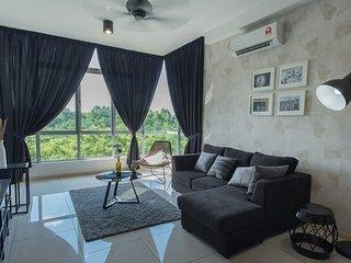 Kitolo Home Stay at R002 Johor Bahru Malaysia