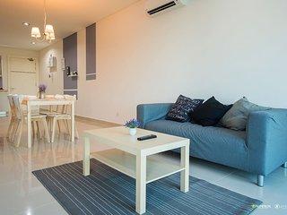 1 Medini Residences 01, Legoland, JB 漫步云端二房款
