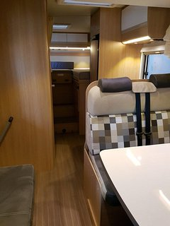 Rent motorhome in Moldova!