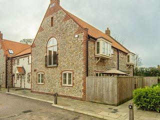 Tucked Away Cottage