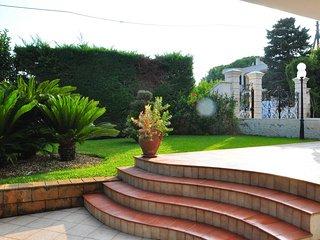 Appartamento Alfeo In Villa Vera Fontane Bianche