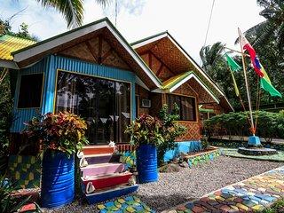 Lanzones Cabana: Superior Cabana