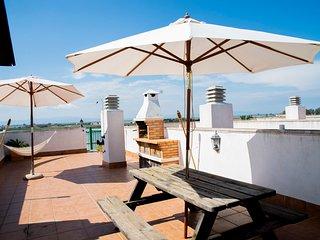 Bonito apartamento en el Parque Natural del Delta del Ebro