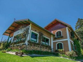 Casa Alto Padrão, Suíça brasileira, ande até Capivari
