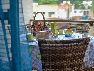 Ótima escolha para famílias - Praia da Enseada