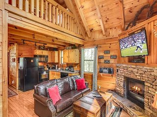 Simply Southern- close to downtown and the GSMNP!