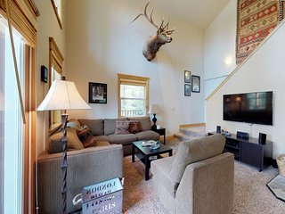 NEW LISTING! Family-friendly home w/game room -close to fishing, skiing, & more!