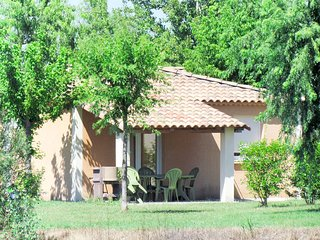 4 bedroom Apartment in Les Ancizes-Comps, France - 5776566