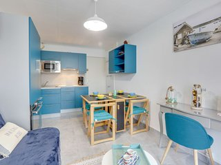 1 bedroom Apartment in Pontaillac, Nouvelle-Aquitaine, France - 5776619