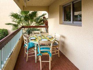 1 bedroom Apartment in Le Lavandou, France - 5776622