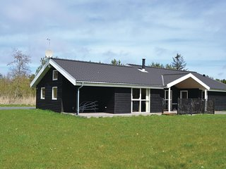 Amazing home in Strandby w/ WiFi and 4 Bedrooms